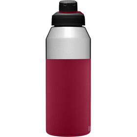 CamelBak Chute Mag Vacuum Insulated Stainless Bottle 1200ml cardinal